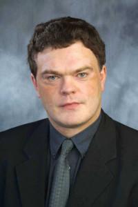 Halldór Halldórsson, oddviti lista sjálfstæðismanna fyrir komandi borgarstjórnarkosningar.